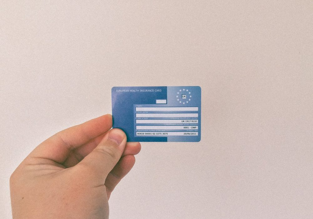 Know The Unknown Facts Of The European Health Insurance Card