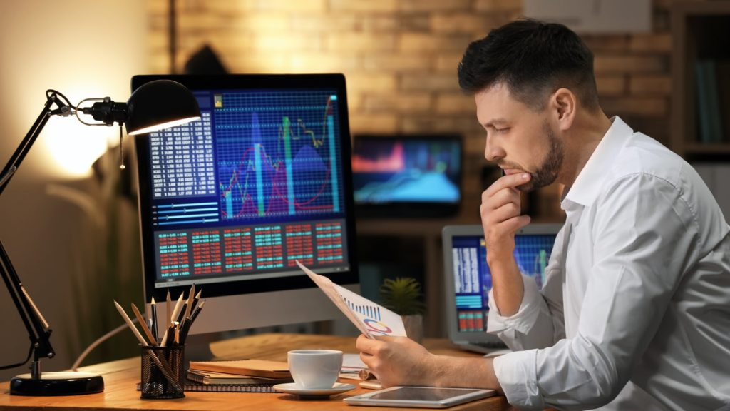 Understand The Easiest And Correct Way To Trade In Forex