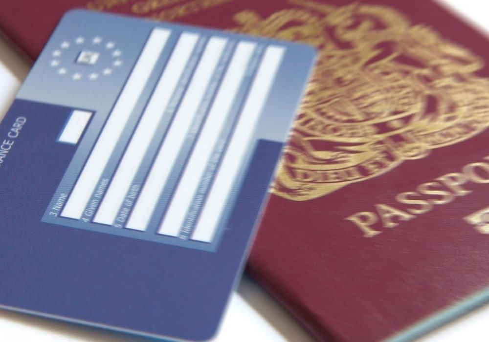 How To Make Optimal Usage Of EHIC Travel Insurance