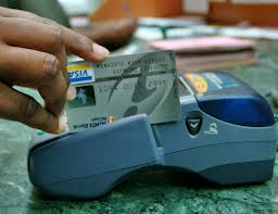 Popularity of Debit Card