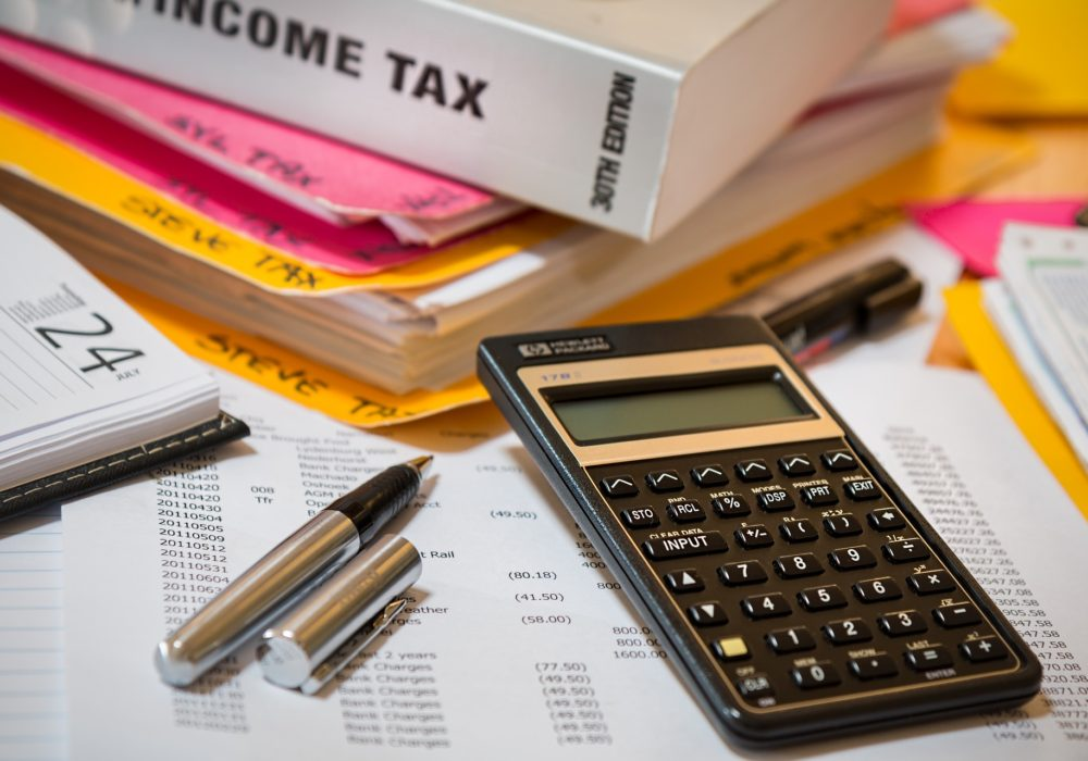 Mutual Funds And Tax: What To Know?