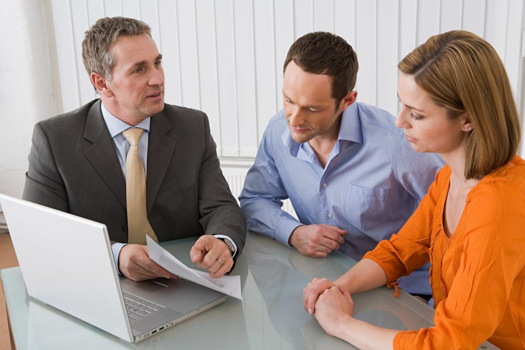 Turning A Lender's 'No' Into 'Yes'
