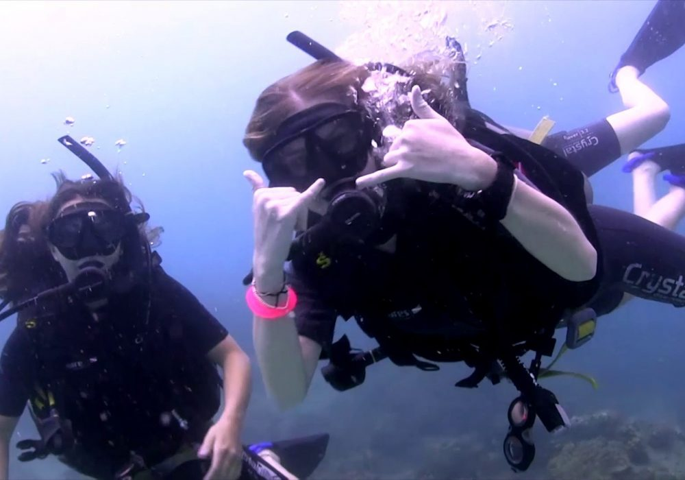 Enjoy Complete Peace Of Mind Thanks To Scuba Dive Insurance
